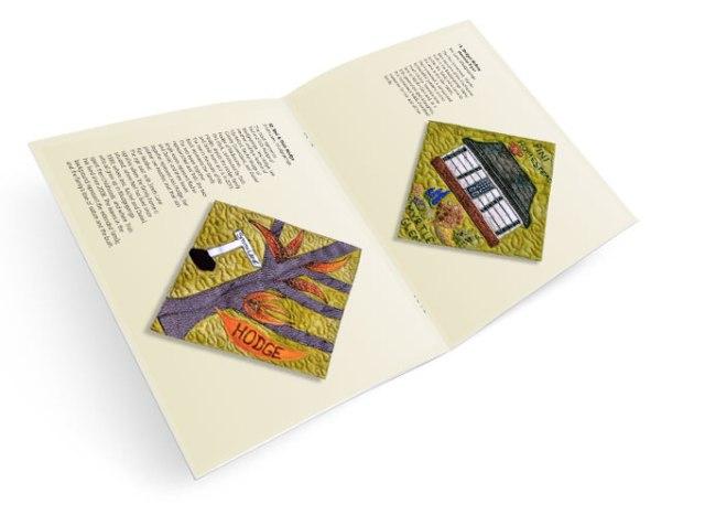 quilt-book